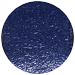 Cuir Bleu abysses brillant